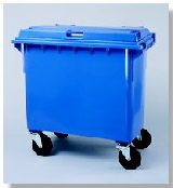 New! Our174 Gallon Giant Lockable Container!